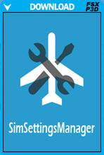 SimSettingsManager