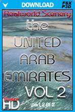 United Arab Emirates SuperHD Vol 2