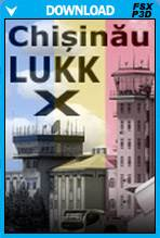 LUKK Chisinau X
