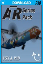 ATR Series Pack (FSX/P3D)