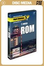 Mega Airport Rome