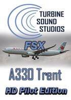 Airbus 330 Trent-700 HD Pilot Edition soundpackage for FSX