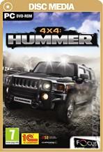 4 x 4 Hummer (PC-DVD)