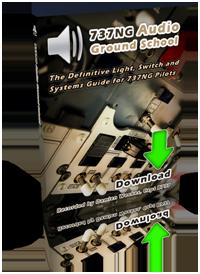 737NG Audio Ground School (Windows/PC)