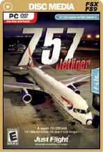 757 Jetliner