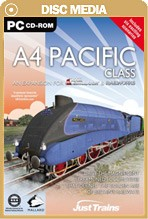 A4 Pacific Class for TS2013