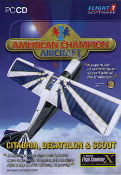 American Champion Aircraft