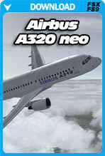 AFS-Design Airbus A320neo