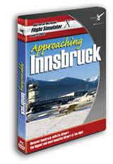 Approaching Innsbruck
