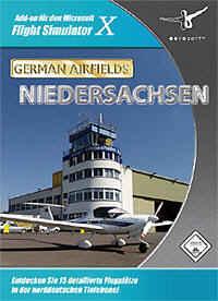 German Airfields 3 - Lower Saxony