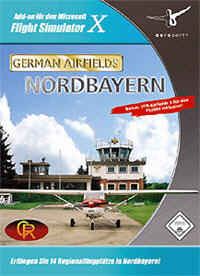 German Airfields 9 - Northern Bavaria