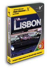 Mega Airport Lisbon X
