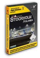 Mega Airport Stockholm Arlanda