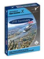 VFR Germany 2 - North