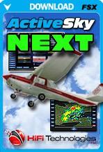 Active Sky NEXT (FSX/P3D)