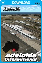 Adelaide-International-YPAD-Airport-FSX-