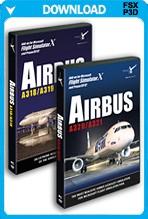 Airbus Bundle (A318/A319 + A320/A321)
