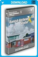 Danish Airfields X - Sindal (FSX+P3Dv1)