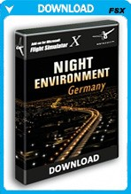 Night Environment Germany