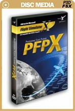 Professional Flight Planner X (FSX+P3D+FS2004) Boxed Edition