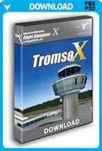 Tromso X (FSX+P3D)
