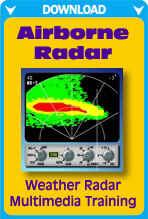 Airborne-Radar