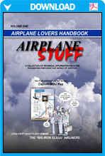 Airplane Stuff - Airplane Lovers Handbook