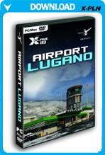 Airport Lugano For X-Plane