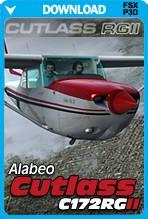 Alabeo C172RG Cutlass II (FSX/FSX:SE/P3Dv2-v4)