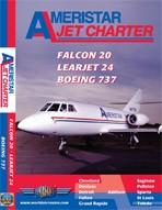 Just Planes DVD - Ameristar Jet Charter