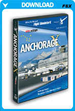 Anchorage X (FSX/P3D)