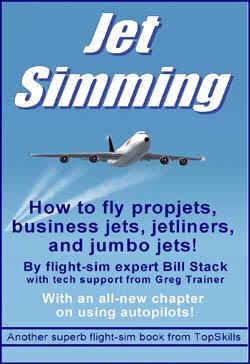 Jet Simming