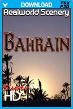 Bahrain Scenery