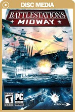 Battlestations Midway (PC-DVD)