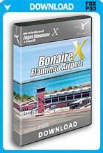 Bonaire Flamingo Airport X (FSX/FSX:SE/P3Dv2.5)