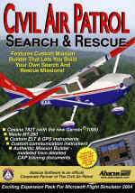 Civil Air Patrol Pilot - Search And Rescue