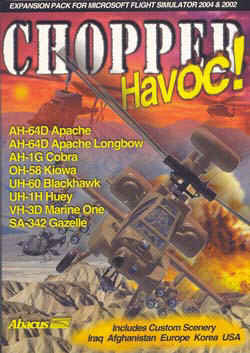 Chopper Havoc