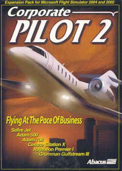 CORPORATE PILOT 2