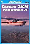 Carenado Cessna Centurion II 210M