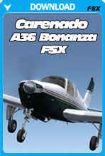 Carenado A36 Bonanza for FSX and Prepar3d