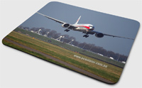 Mouse Pad - China Cargo