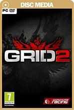 Grid 2 (PC-DVD)