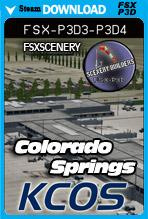 City of Colorado Springs Municipal Airport (KCOS)