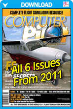 Computer Pilot Reference Collection - Volume 15 - 2011