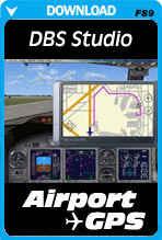 DBS Airport GPS (FS9)