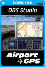 DBS Airport GPS (FSX)