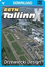 Tallinn X Airport - EETN (FSX+P3D)