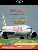 Just Planes DVD - Ethiopian 777-200LR