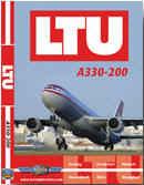 Just Planes DVD - LTU A330