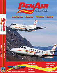Just Planes DVD - PenAir